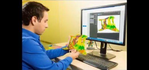 Stratasys Creative Colors Software